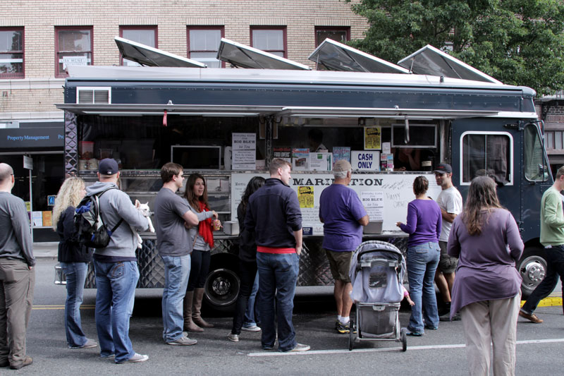Food Truck Rental  Food Truck Business Plan