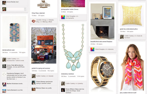 Post Food Truck Photos In Portrait Orientation On Pinterest